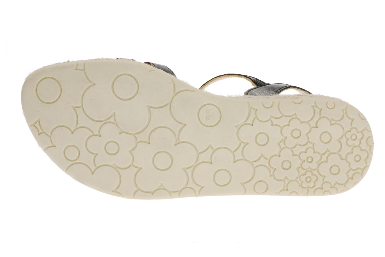 Sandalen Mod8 Espere Zwart boven