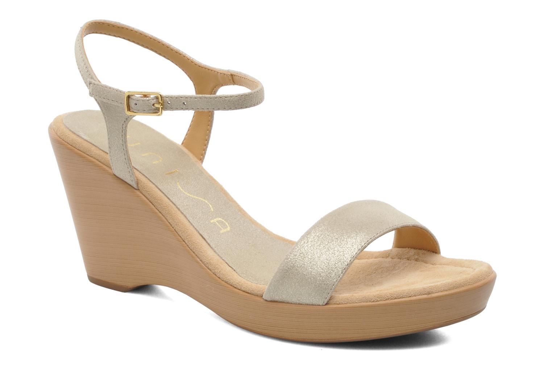 dcfc66913d72ea Unisa Rita (Multicolore) - Sandales et nu-pieds chez Sarenza (208541)
