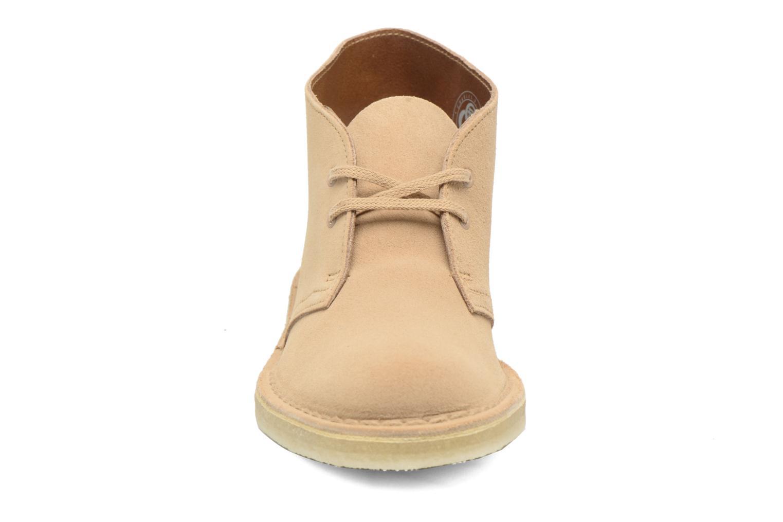 Desert W Desert Clarks Boot Boot Desert Fudge Clarks Boot Fudge Clarks W 0OPNnywvm8