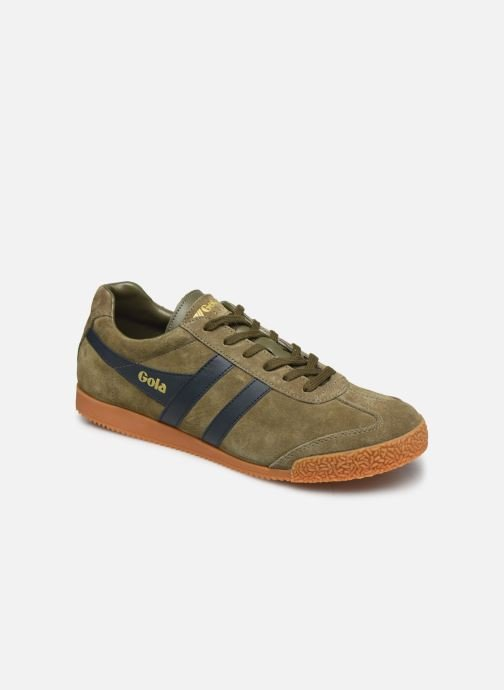 Sneakers Heren Harrier Suede