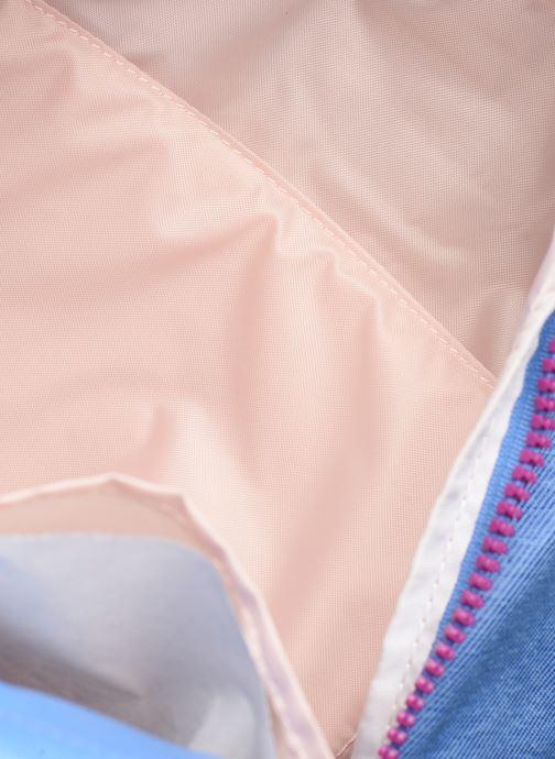 Zaini Kipling Seoul Azzurro immagine posteriore