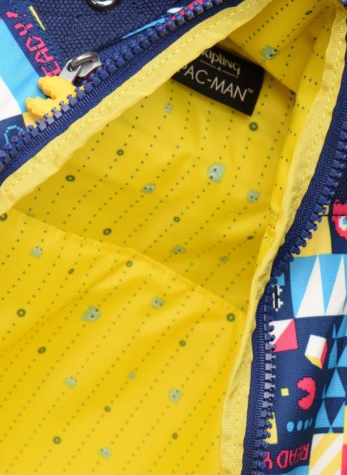 Sacs à dos kipling Seoul Multicolore vue derrière