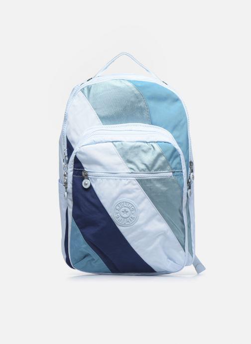 Rucksäcke Kipling Seoul blau detaillierte ansicht/modell