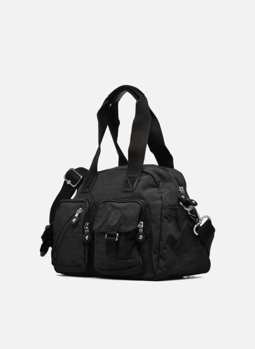 Handtassen kipling Defea Zwart model