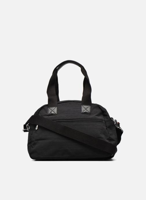 Handtassen kipling Defea Zwart voorkant