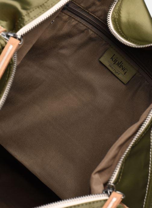 Bagagli Kipling Art M Verde immagine posteriore