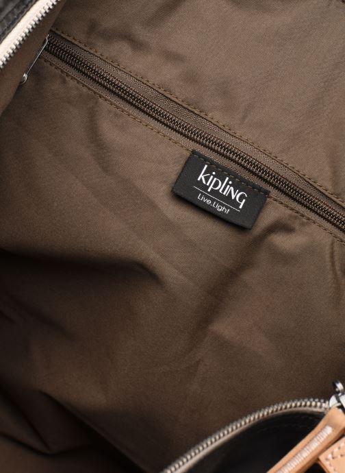 Bagages Kipling Art M Noir vue derrière
