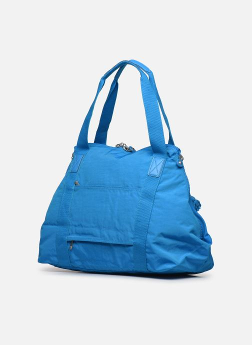 Bagages Kipling Art M Bleu vue droite