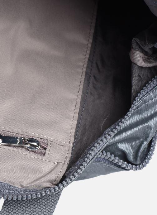 Reisegepäck Kipling Art M silber ansicht von hinten