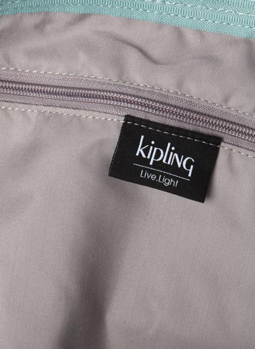Bagages Kipling Art M Vert vue derrière