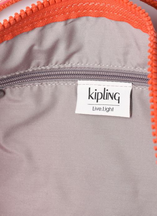 Bagages Kipling Art M Rouge vue derrière