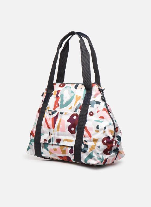 Bagages Kipling Art M Multicolore vue droite
