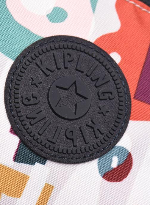 Bagages Kipling Art M Multicolore vue gauche