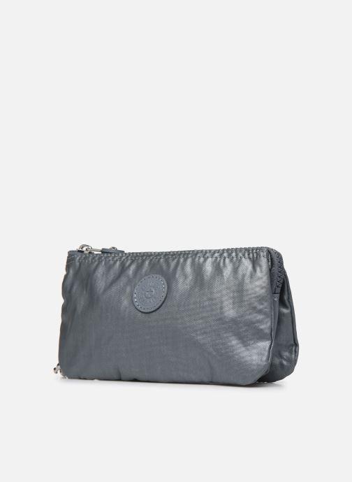 Portemonnaies & Clutches Kipling Creativity L silber schuhe getragen