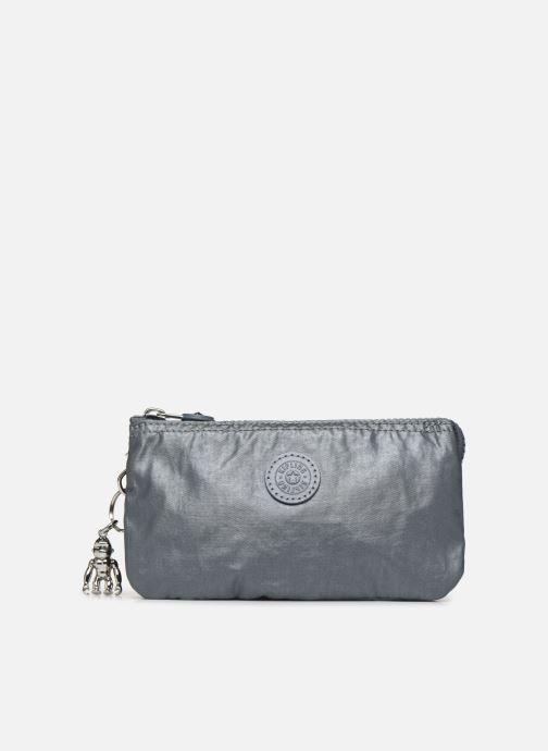 Portemonnaies & Clutches Kipling Creativity L silber detaillierte ansicht/modell