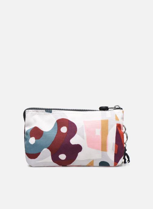 Petite Maroquinerie kipling Creativity L Multicolore vue face