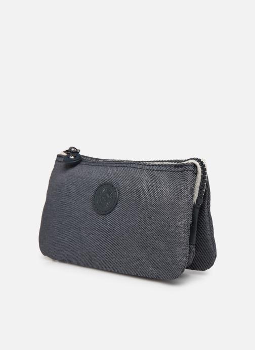 Portemonnaies & Clutches Kipling Creativity L grau schuhe getragen