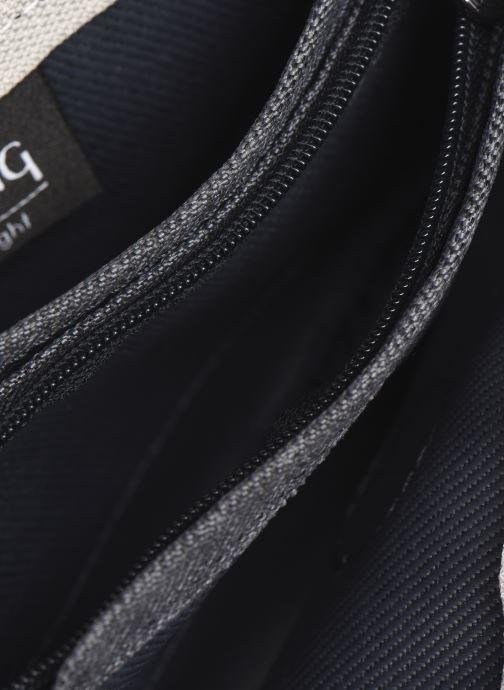 Portemonnaies & Clutches Kipling Creativity L grau ansicht von hinten