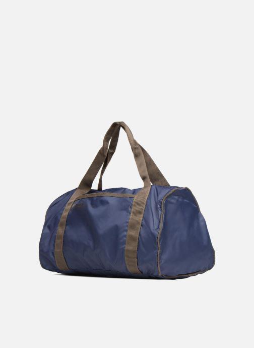 Sporttassen Bensimon Color Bag Blauw model