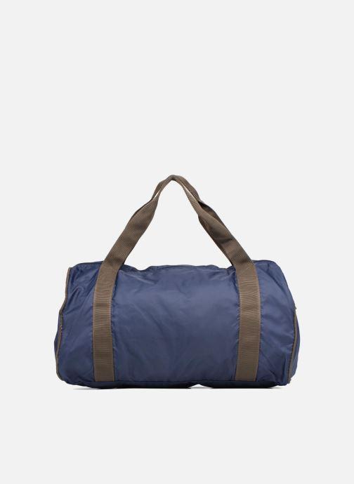 Sporttassen Bensimon Color Bag Blauw voorkant