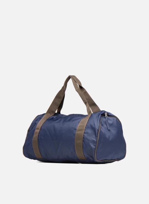 Sporttassen Bensimon Color Bag Blauw rechts