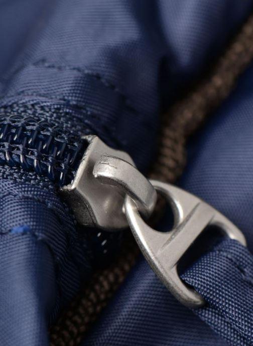 Sporttassen Bensimon Color Bag Blauw links