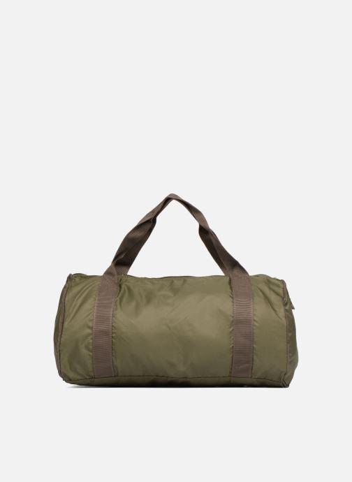 Sacs de sport Bensimon Color Bag Vert vue face