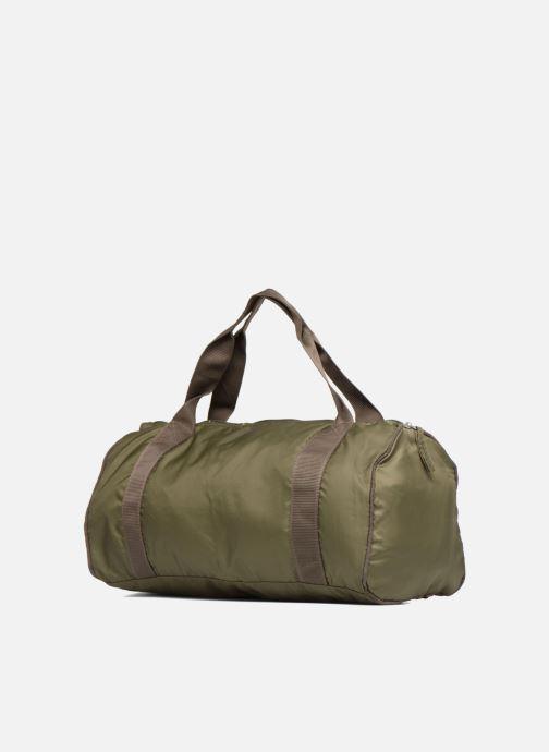 Sporttassen Bensimon Color Bag Groen rechts