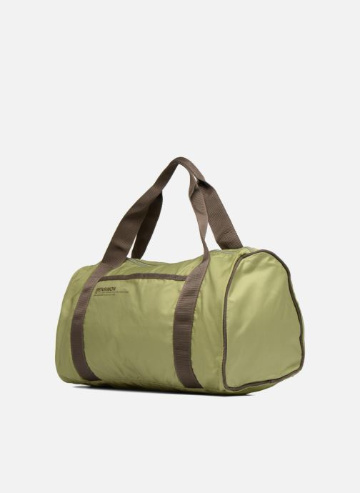 Sports bags Bensimon Color Bag Green model view