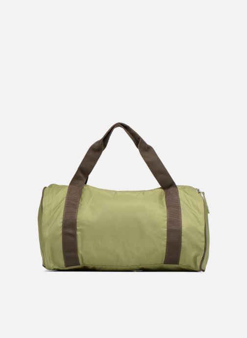Bolsas de deporte Bensimon Color Bag Verde vista de frente