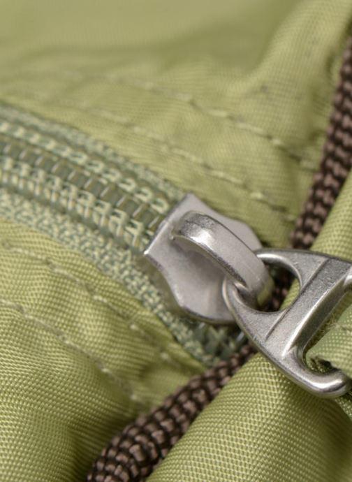 Bolsas de deporte Bensimon Color Bag Verde vista lateral izquierda