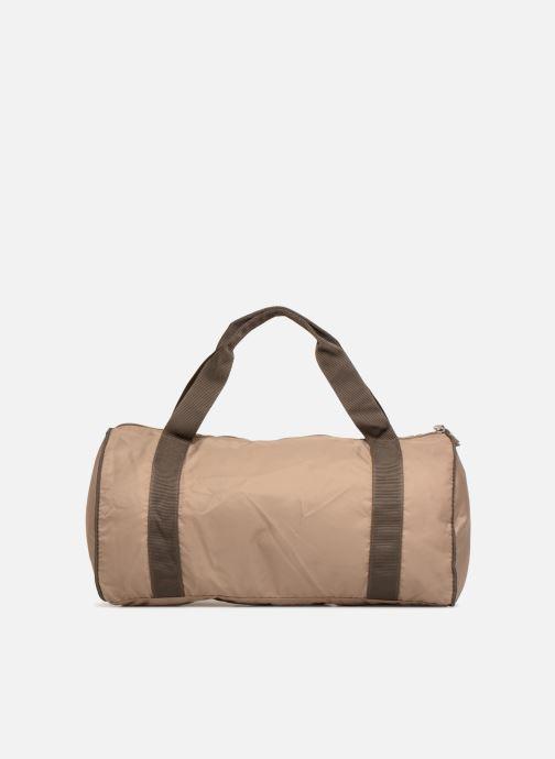 Sporttassen Bensimon Color Bag Beige voorkant