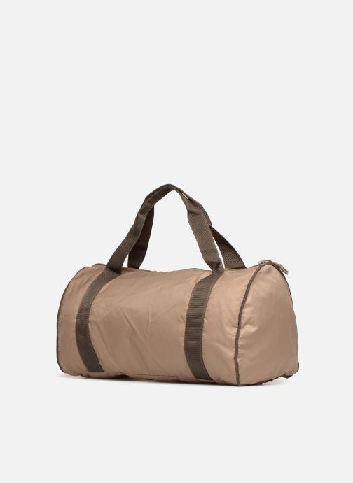 Sporttassen Bensimon Color Bag Beige rechts