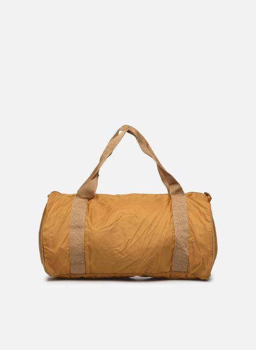 Borsa da palestra Bensimon Color Bag Giallo immagine frontale