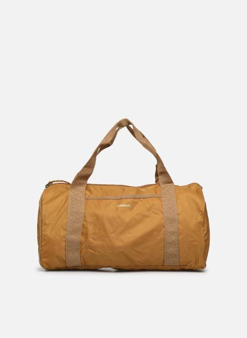 Sacs de sport Bensimon Color Bag Jaune vue détail/paire