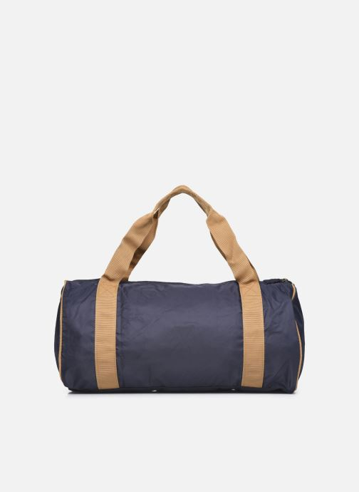 Borsa da palestra Bensimon Color Bag Azzurro immagine frontale