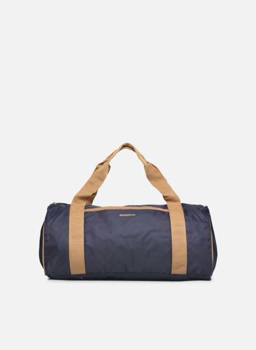 Bolsas de deporte Bensimon Color Bag Azul vista de detalle / par