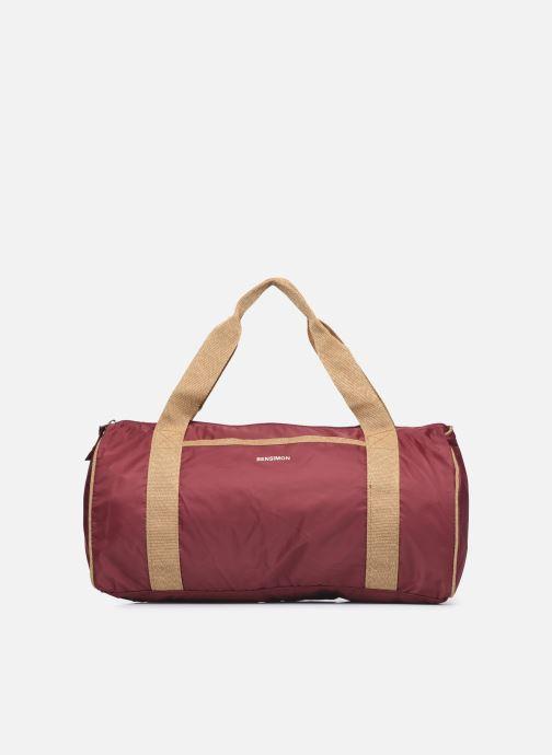 Sporttaschen Bensimon Color Bag weinrot detaillierte ansicht/modell