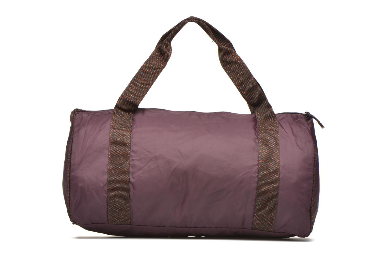 Sacs de sport Bensimon Color Bag Violet vue face