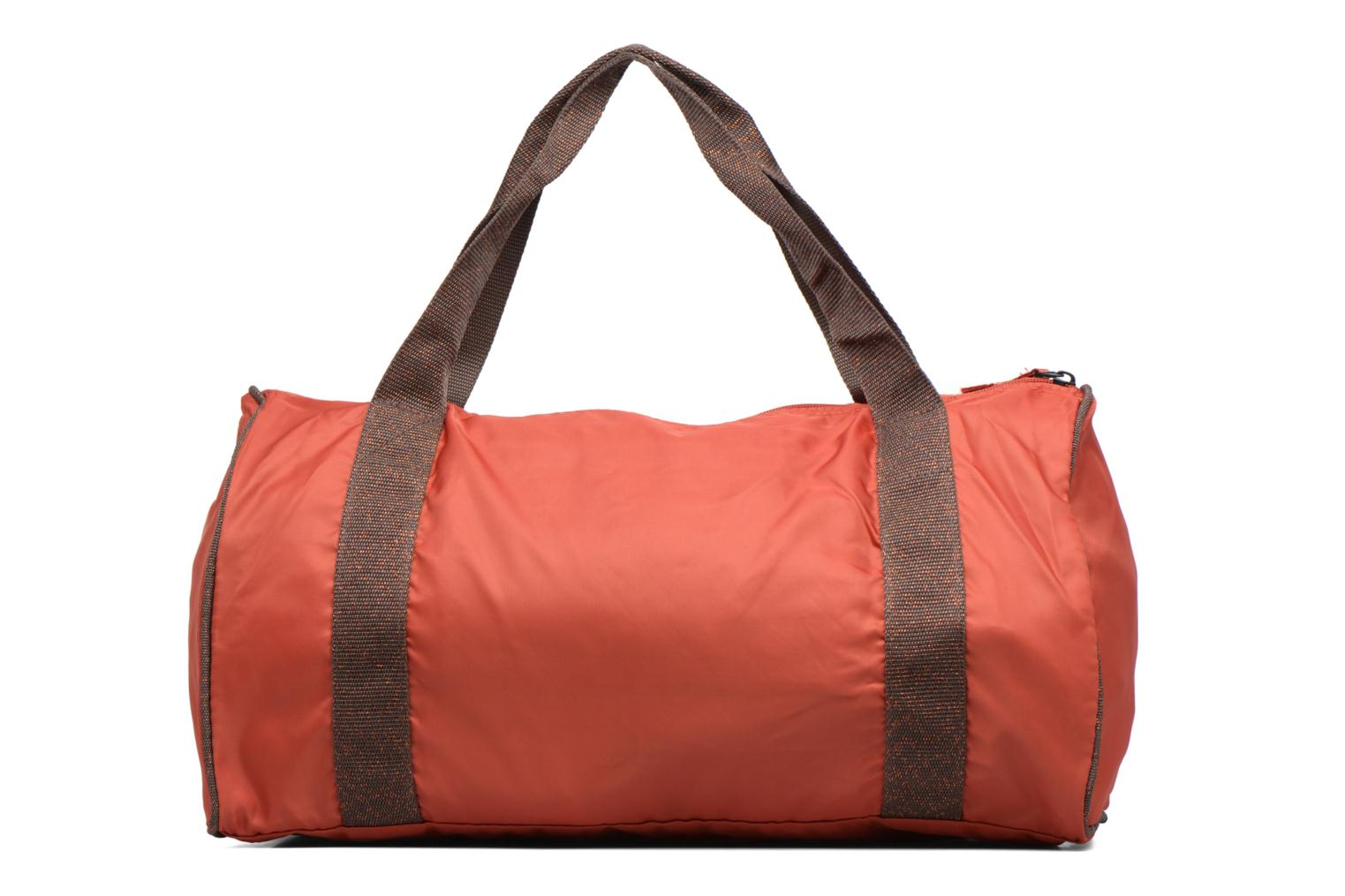Sports bags Bensimon Color Bag Orange front view