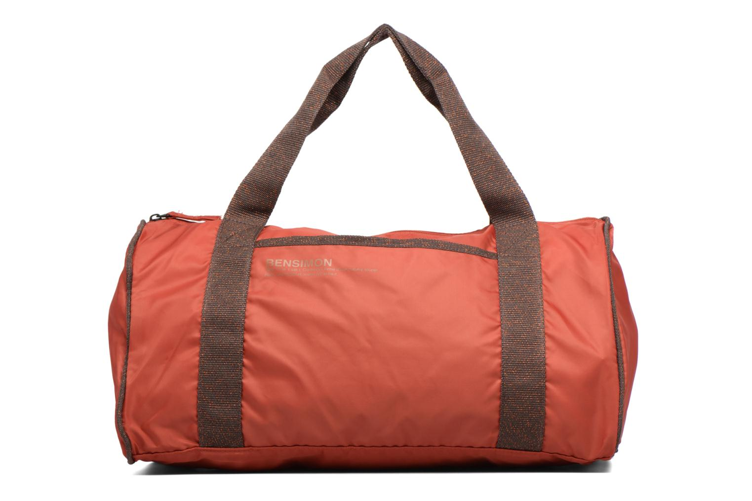 Sports bags Bensimon Color Bag Orange detailed view/ Pair view