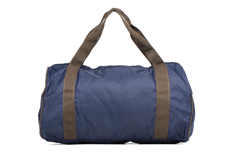 Sporttaschen Bensimon Color Bag blau ansicht von vorne