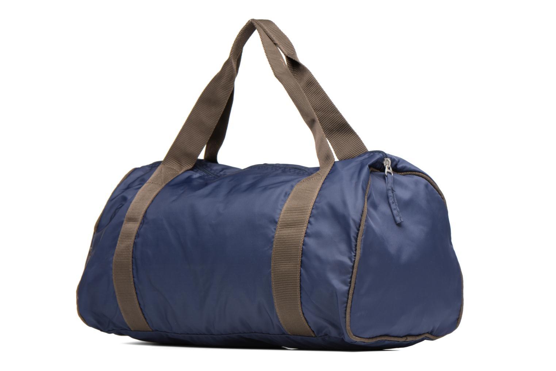 Sporttaschen Bensimon Color Bag blau ansicht von rechts