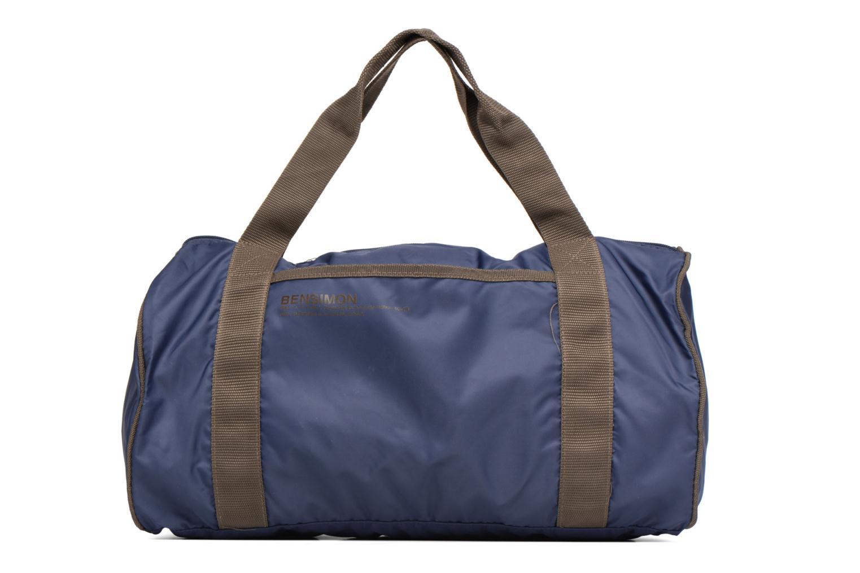 Sporttaschen Bensimon Color Bag blau detaillierte ansicht/modell
