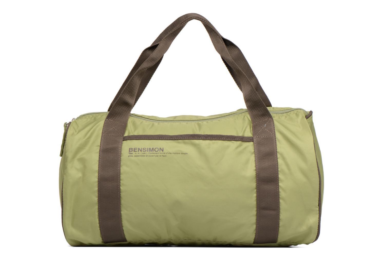 Sporttaschen Bensimon Color Bag grün detaillierte ansicht/modell