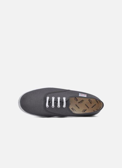 grigio Chez M Sneakers 32773 Victoria HZXqT1w5