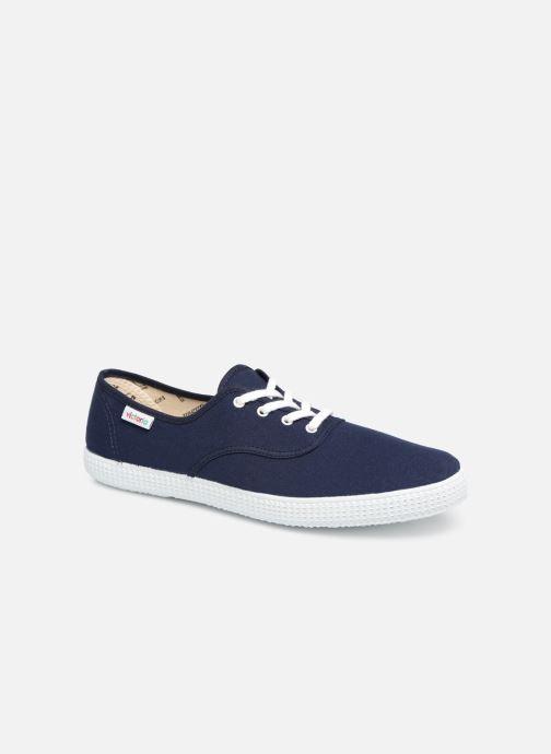 Sneaker Victoria Victoria M blau detaillierte ansicht/modell