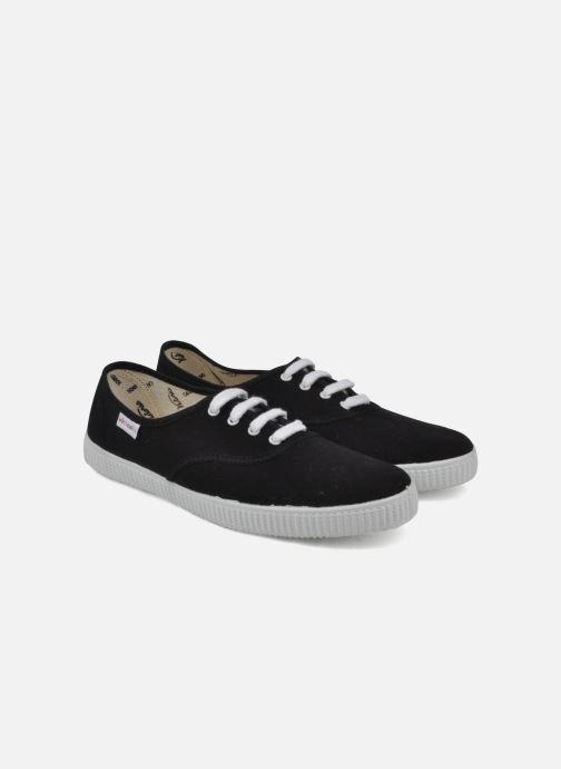Sneaker Victoria Victoria M schwarz 3 von 4 ansichten