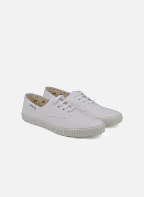 Sneaker Victoria Victoria M weiß 3 von 4 ansichten