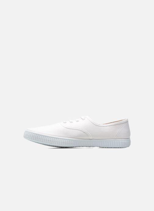 Sneakers Victoria Victoria M Bianco immagine frontale